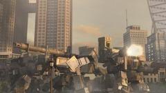 Front Mission Evolved Screenshot # 13
