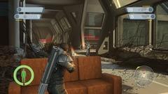 Front Mission Evolved Screenshot # 15