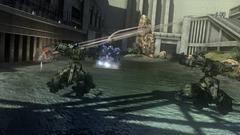 Front Mission Evolved Screenshot # 16