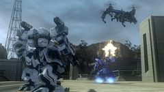 Front Mission Evolved Screenshot # 17