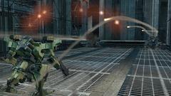 Front Mission Evolved Screenshot # 18