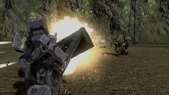 Front Mission Evolved Screenshot # 2