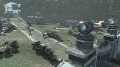 Front Mission Evolved Screenshot # 20