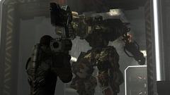 Front Mission Evolved Screenshot # 21