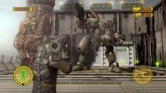 Front Mission Evolved Screenshot # 4