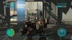 Front Mission Evolved Screenshot # 5