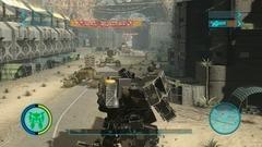 Front Mission Evolved Screenshot # 6