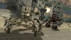 Front Mission Evolved Screenshot # 7