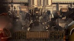 Front Mission Evolved Screenshot # 8