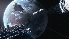 Front Mission Evolved Screenshot # 9