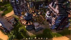 Die Siedler 7 Screenshot # 10