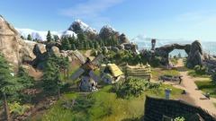 Die Siedler 7 Screenshot # 11
