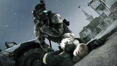 Ghost Recon Future Soldier Screenshot # 11