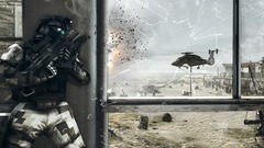 Ghost Recon Future Soldier Screenshot # 13
