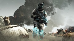 Ghost Recon Future Soldier Screenshot # 17