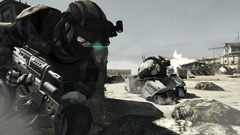 Ghost Recon Future Soldier Screenshot # 18