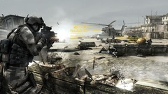 Ghost Recon Future Soldier Screenshot # 19