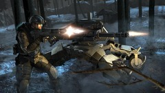 Ghost Recon Future Soldier Screenshot # 2