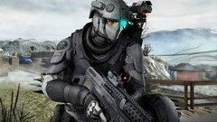 Ghost Recon Future Soldier Screenshot # 3