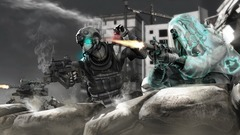 Ghost Recon Future Soldier Screenshot # 6