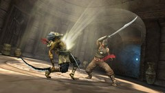 Prince of Persia: Die vergessene Zeit Screenshot # 10