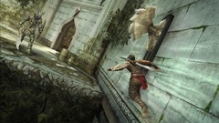 Prince of Persia: Die vergessene Zeit Screenshot # 11