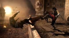 Prince of Persia: Die vergessene Zeit Screenshot # 12