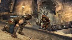 Prince of Persia: Die vergessene Zeit Screenshot # 5