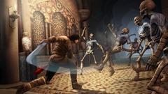 Prince of Persia: Die vergessene Zeit Screenshot # 7