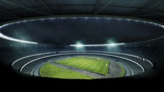 Pro Evolution Soccer 2011 Screenshot # 1