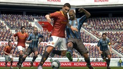 Pro Evolution Soccer 2011 Screenshot # 10