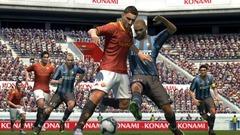 Pro Evolution Soccer 2011 Screenshot # 10