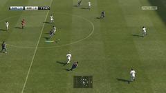 Pro Evolution Soccer 2011 Screenshot # 11