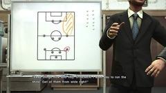 Pro Evolution Soccer 2011 Screenshot # 12