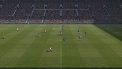 Pro Evolution Soccer 2011 Screenshot # 16
