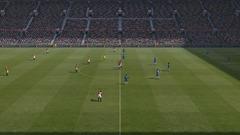 Pro Evolution Soccer 2011 Screenshot # 16