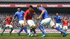 Pro Evolution Soccer 2011 Screenshot # 18