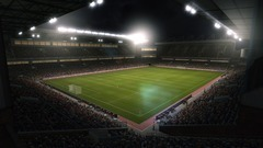 Pro Evolution Soccer 2011 Screenshot # 19
