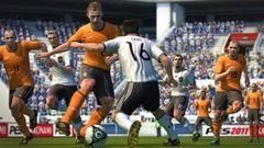 Pro Evolution Soccer 2011 Screenshot # 5