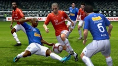 Pro Evolution Soccer 2011 Screenshot # 6