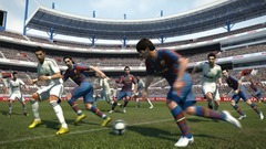 Pro Evolution Soccer 2011 Screenshot # 9