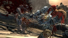 Darksiders Screenshot # 1