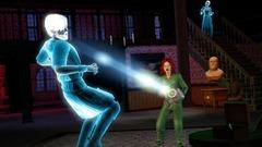 Die Sims 3: Traumkarrieren Screenshot # 2