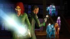 Die Sims 3: Traumkarrieren Screenshot # 6