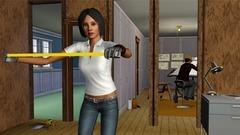 Die Sims 3: Traumkarrieren Screenshot # 7