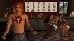 Die Sims 3: Traumkarrieren Screenshot # 8