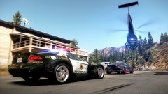 Need for Speed: Hot Pursuit Screenshot # 5