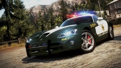 Need for Speed: Hot Pursuit Screenshot # 6