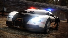Need for Speed: Hot Pursuit Screenshot # 9