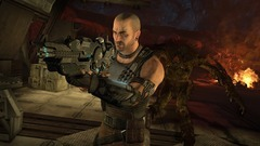 Red Faction: Armageddon Screenshot # 1